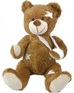 teddy-bear-hospital-patient